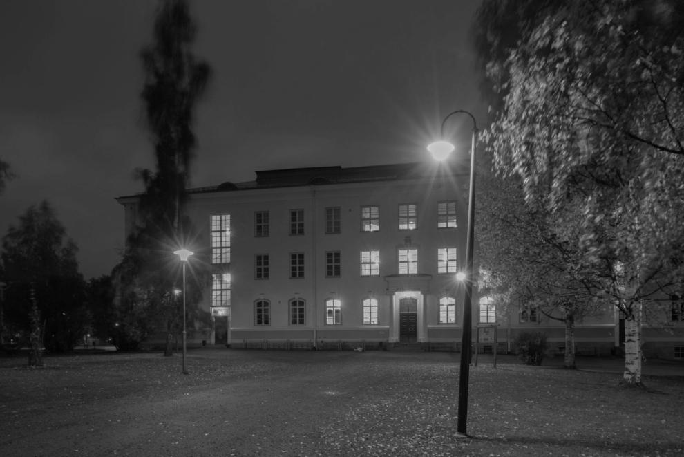 AGA 6905 OKL kampus Kajaani mv lores