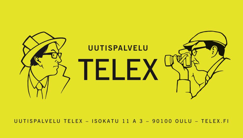 Telex 2020 990